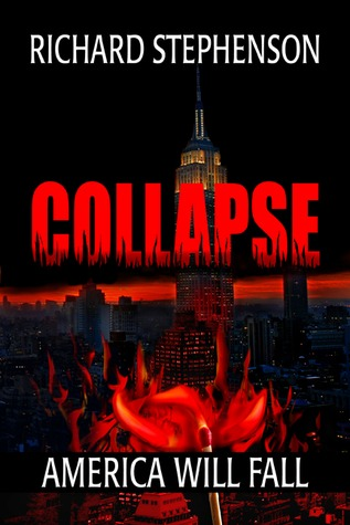 Collapse (New America, #1)
