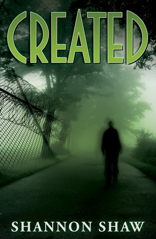 Created (Book 1 of the Created)