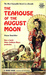 Teahouse of the August Moon, The by Vern Sneider