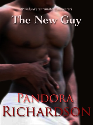 The New Guy (Pandora's Intimate Encounters)