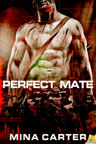 Perfect mate (Mate Series, #1)