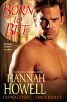 Born to Bite (MacNachton Vampires, #6)