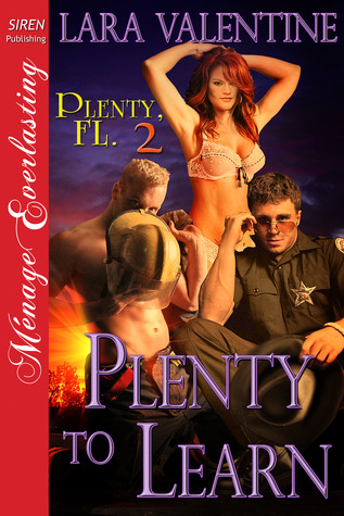 Plenty To Learn (Plenty, Fl #2)