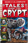 Tales from the Crypt Annual 4 issues 20-25