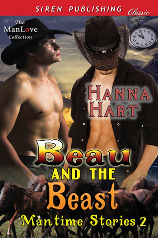 Beau and the Beast (Mantime Stories #2)