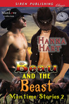 Beau and the Beast (Mantime Stories, #2)