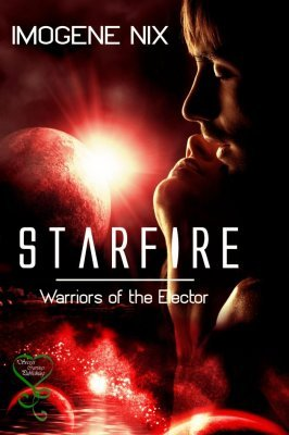 Starfire (Warriors of the Elector #3)