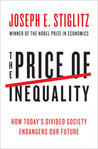 The Price of Inequality by Joseph E. Stiglitz