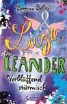 Verblffend strmisch (Luzie &amp; Leander, #4) by Bettina Belitz