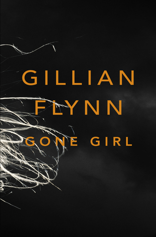 Gone Girl (REQ) - Gillian Flynn