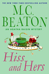 Hiss and Hers (Agatha Raisin, #23)