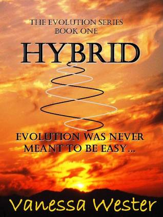Hybrid (The Evolution Trilogy, #1)