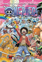 One Piece Vol. 62 by Eiichiro Oda