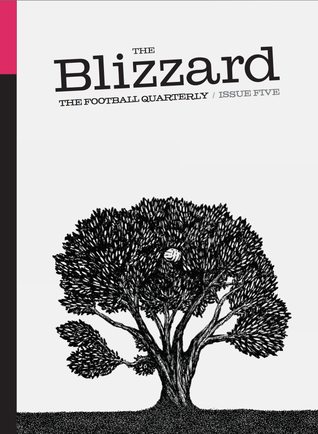 The Blizzard by Jonathan  Wilson