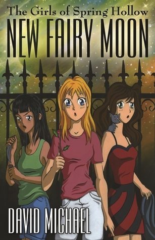 New Fairy Moon