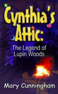 The Legend of Lupin Woods by Mary Cunningham