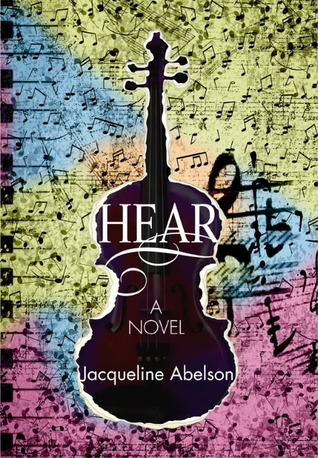 Hear by Jacqueline Abelson