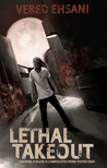 Lethal Takeout (Ghost Post Mysteries #1)