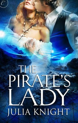 The Pirate's Lady  (Pirates of Estovan, #2)