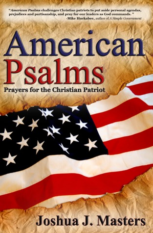 American Psalms by Joshua J. Masters