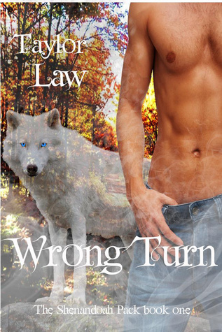 Wrong Turn by Taylor Law