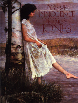Age of Innocence: The Romantic Art of Jeffrey Jones
