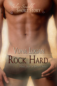 Rock Hard by Vona Logan