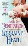 Lord of Temptation by Lorraine Heath