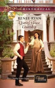 Charity House Courtship by Renee Ryan