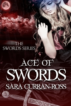 Ace of Swords by Sara Curran-Ross