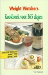 Kookboek voor 365 dagen  by Weight Watchers