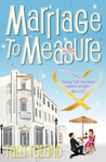 Marriage To Measure (Serenity Holland, #3)