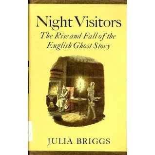 Night Visitors by Julia Briggs