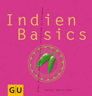 Indien Basics  by  Tanja Dusy