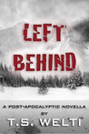 Left Behind (No Shelter, #2)
