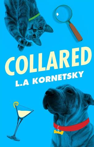 Collared by L.A. Kornetsky