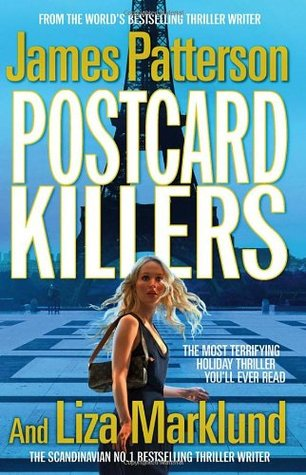 Postcard Killers by James Patterson