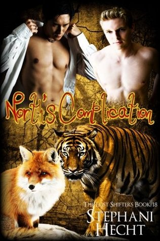 North's Complication (Lost Shifters, #19)