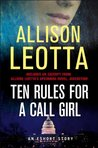 Ten Rules for a Call Girl (Anna Curtis, #1.5)