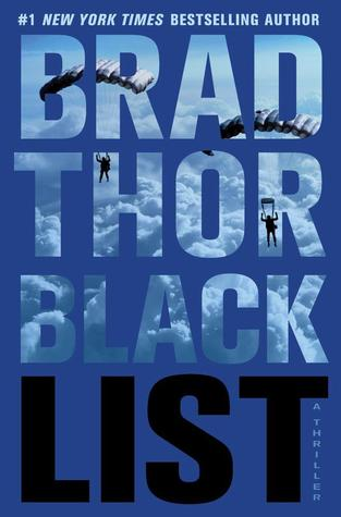 Black List (Scot Harvath, #11)