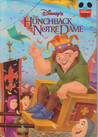 The Hunchback of Notre Dame (Disney's Wonderful World of Reading)