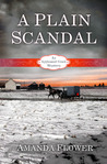 A Plain Scandal (Appleseed Creek Mystery #2)