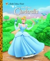 Cinderella: A Little Golden Book