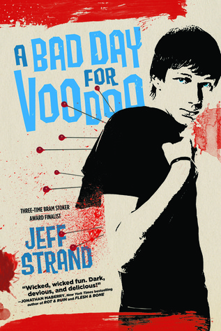 Book Review: A Bad Day for Voodoo