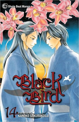 Black Bird, Vol. 14 by Kanoko Sakurakouji