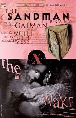 The Sandman, Vol. 10 by Neil Gaiman