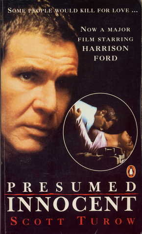 Presumed Innocent Summary & Study Guide