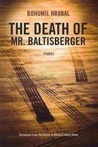 The Death of Mr. Baltisberger