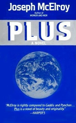 Plus by Joseph McElroy
