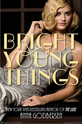 Bright Young Things series Anna Godbersen epub download and pdf download